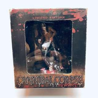 Cannibal Corpse - Torture: Limited Edition Box Set Statue (5.5 inches tall)