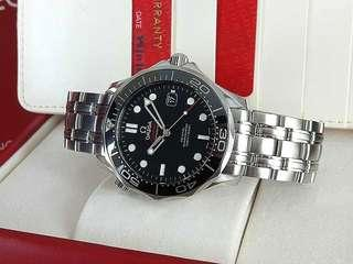 Omega Seamaster 300M Co-axial 41mm 212.30.41.20.01.003