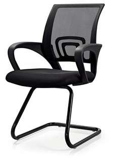 (Free Delivery) Office Mesh Visitor Chair