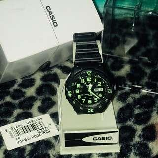 💯 Original Casio Dh Waterproof Watch