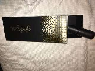 GHD straightner with box