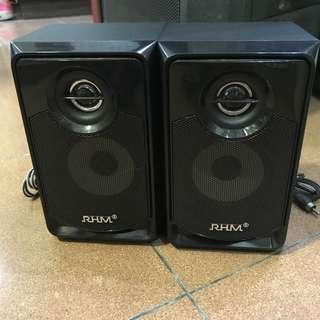 Speaker RHN 喇叭