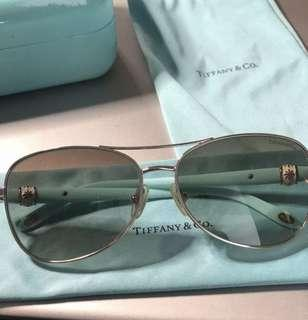 Tiffany aviators sunglasses