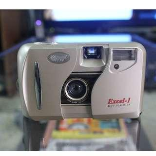 Camera Film excel-1 vintage!