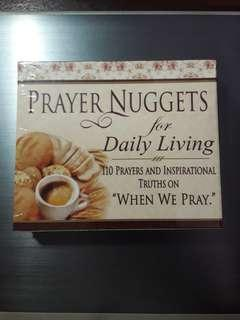 Prayer Nuggets