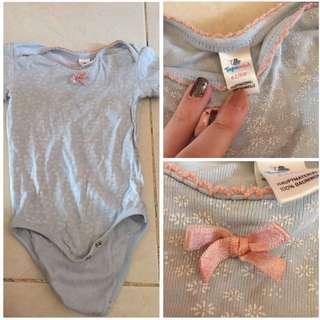 Baju Bayi set 4pc