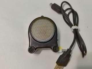 SPEAKER揚聲器 3.5mm
