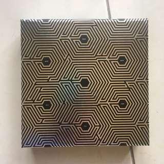 🚚 EXO 韓版專輯