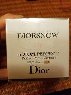 Dior perfect moist cushion