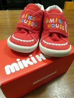 🚚 miki HOUSE 鞋 正貨