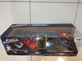 Fast & Furious Mattel Cars