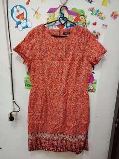 Dress Eprise Xl