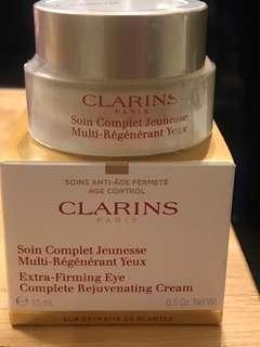 CLARINS (眼霜)