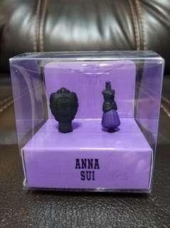 正版Anna Sui 手機防塵塞