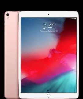 Ipad Pro 10.5 inch 512gb (NEW)