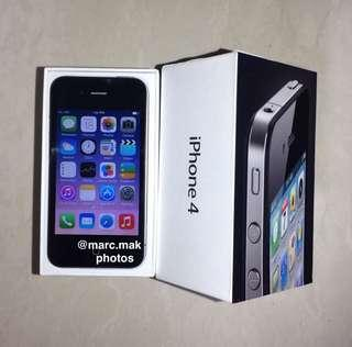 iPhone 4 Original, 32GB