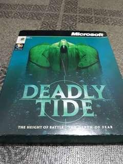 Deadly Tide PC Game