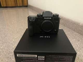 Fujifilm X-H1 Body only