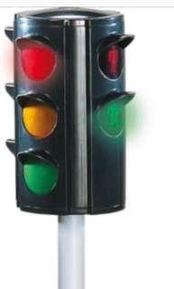 BIG traffic light 小朋友紅綠燈