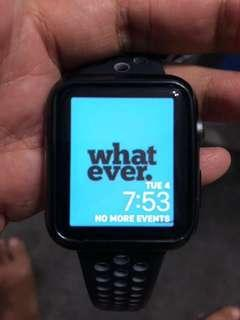 Apple Watch Series 2 42mm Nike <Price Reduced>