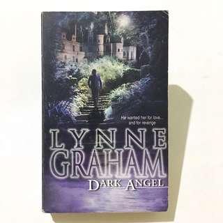 LYNNE GRAHAM - Dark Angel  *Harlequin*