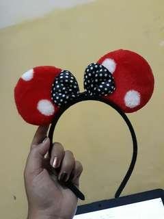 Mini Mouse Bando