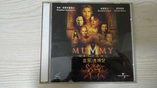 盗墓迷城2 VCD