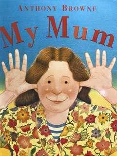 🚚 PL My Mum - Anthony Brown