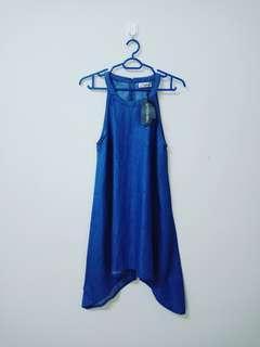 Jean Top Wear/Dress