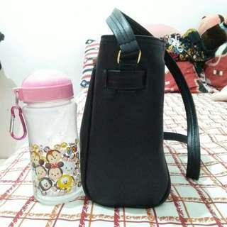 Tas Selempang Hitam (Tasya Bag)