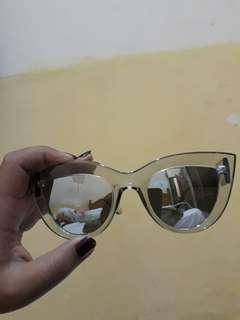 Eye Cat Sunglasses