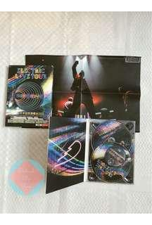 DVD BIGBANG Electric Love Tour Concert
