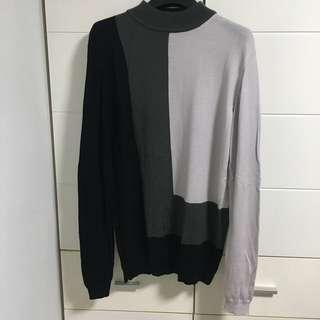 *New* Lagerfeld merino wool pull 羊毛毛衣 bag shoes leather