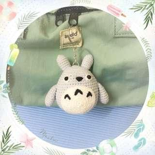 🏷Little Totoro Keychain/Bagcharm