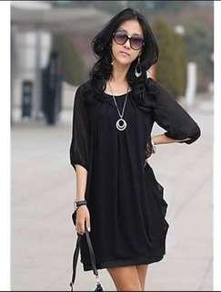 Nice Black Dress