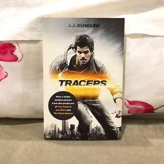 Tracers Book