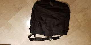 Next UK suit sling travel case