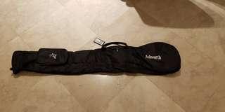 Ashworth Sunday bag