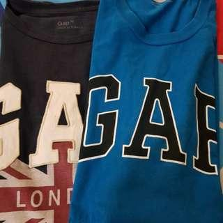 GAP shirt bundle