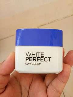 Day cream loreal
