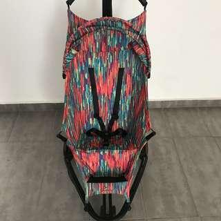 PRICE REDUCED!! Quinny Yezz Stroller Limited Edition