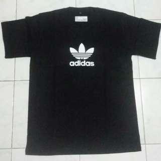 Kaos distro Adidas, new, size XL