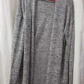 H&M light cardigan