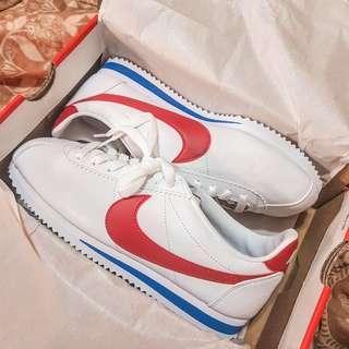 BN AUTH Nike Cortez Forrest Gump