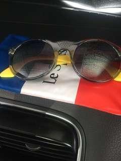 Le spec sun glasses
