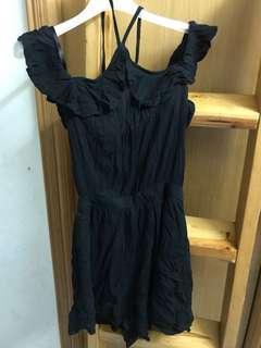 Hollister 連身裙 dresses