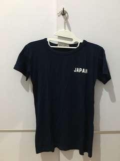 Tshirt Japan by Third Day