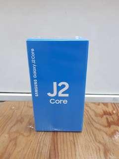Samsung J2 Core Kredit Gratis Admin