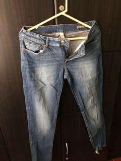 Mango Jeans slim fit