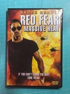Cards Against Humanity Dad Pack (Red Fear Massive Heat)